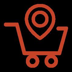 Site de vente / Clic & Collect