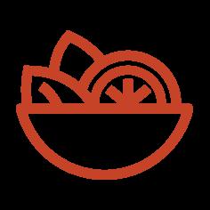 Petite Restauration / Snack / Tapas  Douceurs